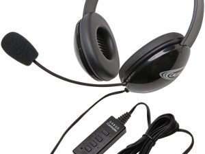 Califone 2800bk-usb